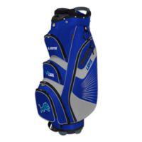 NFL Detroit Lions Bucket II Cooler Cart Golf Bag