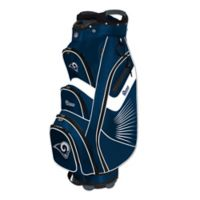 NFL Los Angeles Rams Bucket II Cooler Cart Golf Bag