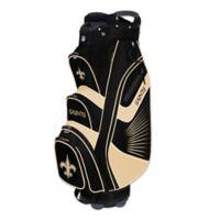 NFL New Orleans Saints Bucket II Cooler Cart Golf Bag