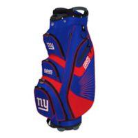 NFL New York Giants Bucket II Cooler Cart Golf Bag