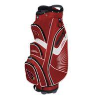 NFL Arizona Cardinals Bucket II Cooler Cart Golf Bag