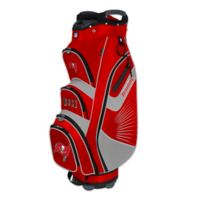 NFL Tampa Bay Buccaneers Bucket II Cooler Cart Golf Bag