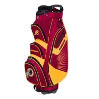 NFL Washington Redskins Bucket II Cooler Cart Golf Bag