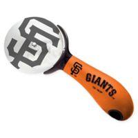 MLB San Francisco Giants Pizza Cutter