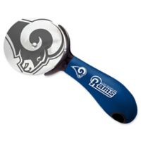 NFL Los Angeles Rams Pizza Cutter