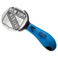 NHL New York Rangers Pizza Cutter