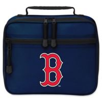MLB Boston Red Sox Cooltime Sports Lunch Kit