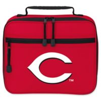 MLB Cincinnati Reds Cooltime Sports Lunch Kit