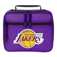 NBA Los Angeles Lakers Cooltime Lunch Kit