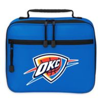 NBA Oklahoma City Thunder Cooltime Lunch Kit