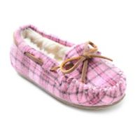 Minnetonka® Cassie Kid's Slippers