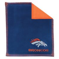 NFL Denver Broncos Bowling Ball Shammy