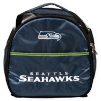 NFL Seattle Seahawks Bowling Ball Tote