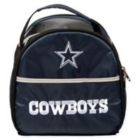NFL Dallas Cowboys Bowling Ball Tote