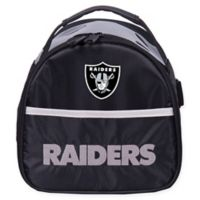 NFL Oakland Raiders Bowling Ball Tote