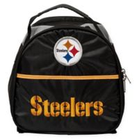 NFL Pittsburgh Steelers Bowling Ball Tote