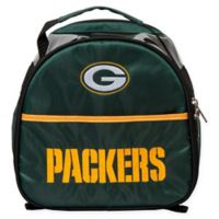 NFL Green Bay Packers Bowling Ball Tote