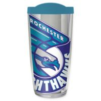NLL Rochester Knighthawks 16 oz. Insulated Tumbler with Lid