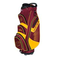 NBA Cleveland Cavaliers Bucket II Cooler Cart Golf Bag