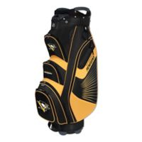 NHL Pittsburgh Penguins Bucket II Cooler Cart Golf Bag