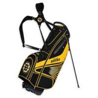 NHL Boston Bruins Bucket II Cooler Cart Golf Bag