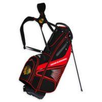 NHL Chicago Blackhawks Bucket II Cooler Cart Golf Bag