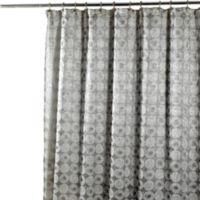 Avanti Galaxy 72-Inch x 72-Inch Shower Curtain