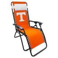 University of Tennessee Zero Gravity Lounger