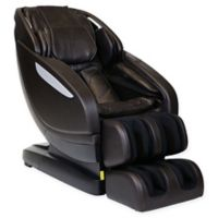 Infinity Altera Massage Chair in Brown