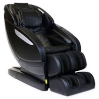 Infinity Altera Massage Chair in Black