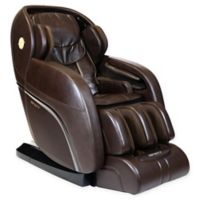 Infinity Presidential Massage Chair in Brown