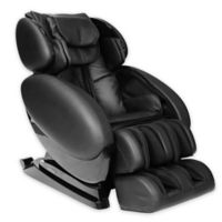 Infinity IT8500 Massage Chair in Black