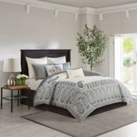 Echo Design™ Paisley Shawl King Comforter Set