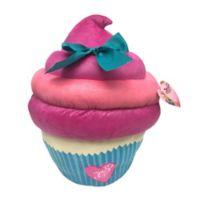 JoJo Siwa 17-Inch Cupcake Pillow Buddy