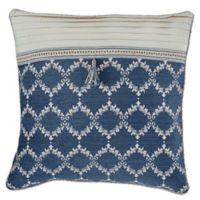 Croscill® Madrena European Pillow Sham in Teal