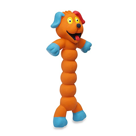 Zonkers Dog Squeaky Dog Toy