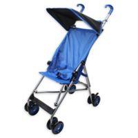 Wonder Buggy Parker Umbrella Stroller in Royal Blue