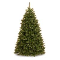 National Tree Company 6.5-Foot Rocky Ridge Artificial Christmas Tree