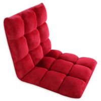 Clover Gaming Chair in Red