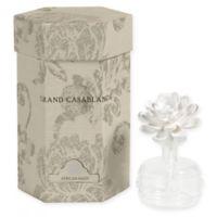 Zodax Mini Grand Casablanca African Daisy Porcelain Diffuser