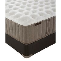 Stearns & Foster® Estate Scarborough Luxury Firm Euro Pillow Top King Mattress