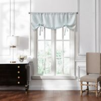Waterford® Lucinda Window Valance in Spa