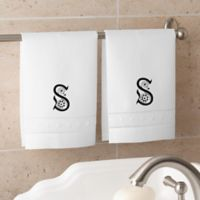 Initially Yours Personalized Guest Towel Set