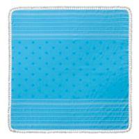 Enchante Home® Micra Turkish Cotton Square Beach Towel
