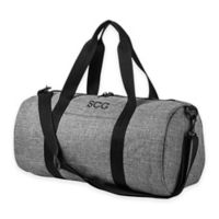Cathy's Concepts 19-Inch Duffle Bag in Grey