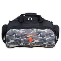 U.S. Polo Assn.® 24-Inch Duffle Bag in Camo