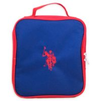 U.S. Polo Assn.® Insulated Lunch Bag in Navy