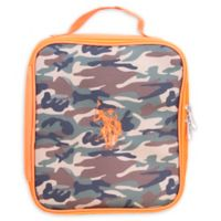U.S. Polo Assn.® Insulated Lunch Bag in Camo