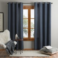 UGG® Olsen 63-Inch Grommet Window Curtain Panel in Ocean