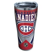 Tervis® NHL Montreal Canadiens 30 oz. Stainless Steel Tumbler with Lid